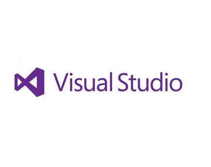 Visual Studio 2012 Menü ve ToolBar Alanları