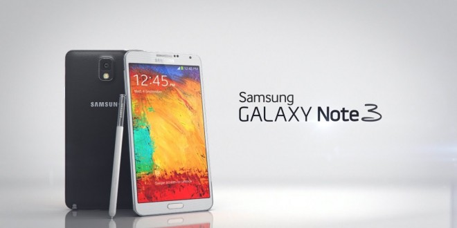 Samsung Galaxy Note 3 Neden Tercih Edilmelidir?