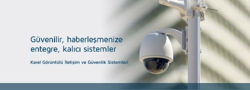 Gelişmiş CCTV Sistemleri