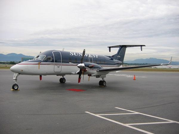 kargo uçak - 2